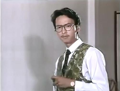 Thiệu Ánh Dương, diễn viên, thập niên 1990