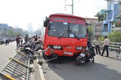 Khởi tố tài xế xe Phương Trang gây tai nạn kinh hoàng