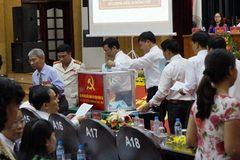 Dự thảo Báo cáo chính trị Đại hội Đảng 12 (Phần 2)