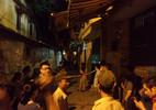 Khởi tố vụ nổ mìn chết người ở Hà Nội