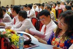 Mời nhân dân góp ý văn kiện Đại hội Đảng 12