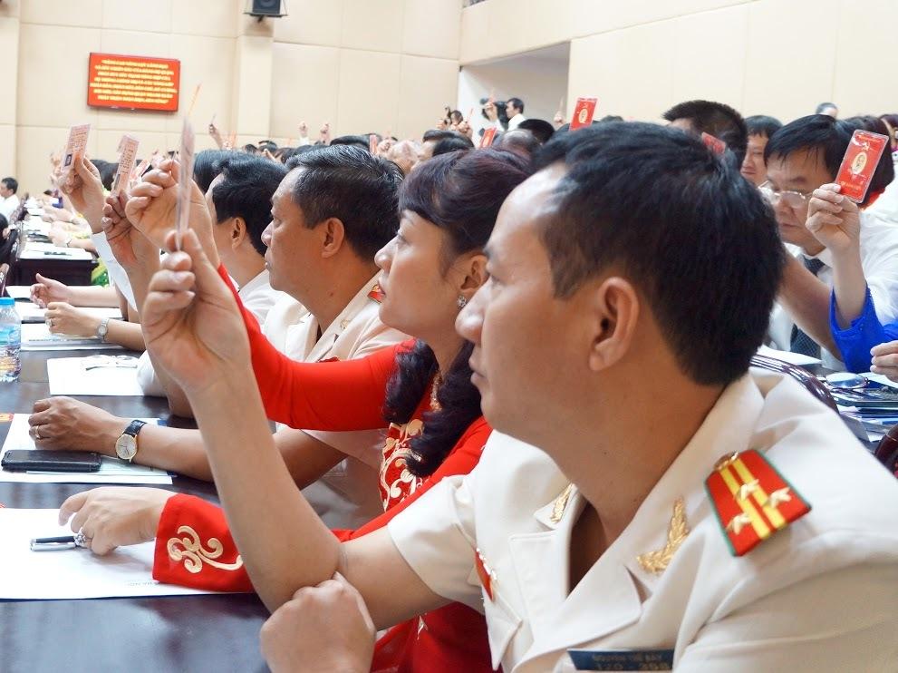 Dự thảo Báo cáo chính trị Đại hội Đảng 12