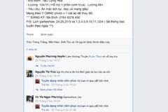 Ngã ngửa vì những thương vụ mua bán 'thần tượng' Việt