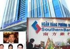 Sáp nhập Southernbank và Sacombank, ông Trầm Bê toại nguyện
