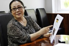 Nữ đại gia Sài Gòn bị lừa 2.600 lượng vàng