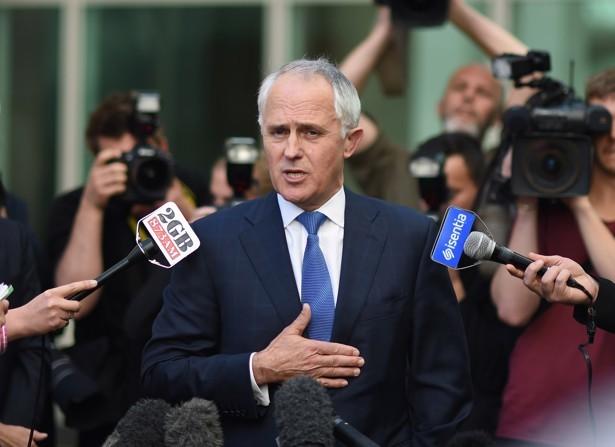 Những cú lật ghế Thủ tướng chớp nhoáng ở Australia