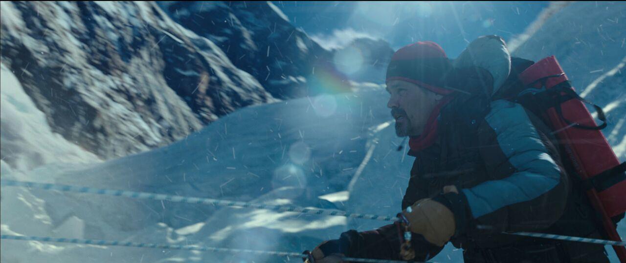 Giới phê bình khen phim thảm họa 'Everest' hết lời