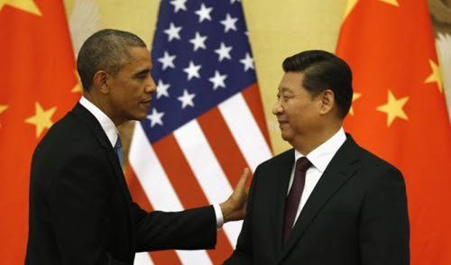 Obama sẽ nói thẳng với Tập Cận Bình về gián điệp mạng?