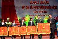 Quốc tế đồng loạt nâng hạng tín nhiệm quốc gia Việt Nam