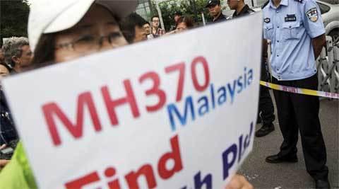 MH370, vật thể, mảnh vỡ, máy bay, thế giới 24h