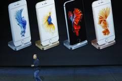 Bán thận để mua Iphone 6S