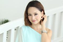 Lan Phương trải lòng về nụ hôn với Bình Minh