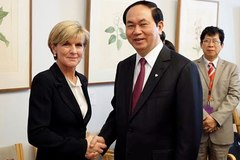 VN – Australia tăng cường hợp tác quản lý xuất, nhập cảnh