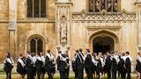 Bảng xếp hạng 200 đại học hàng đầu thế giới