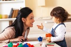 6 cách chơi với con của những cha mẹ thông minh