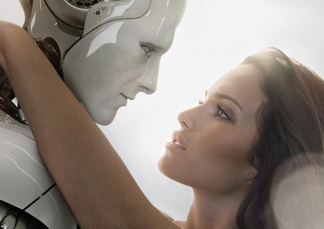 người máy, robot tình dục, trí thông minh nhân tạo, quan hệ tình dục, chuyện ấy