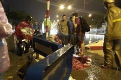 Hà Nội: Nhiều tai nạn thương tâm vì dải phân cách cứng