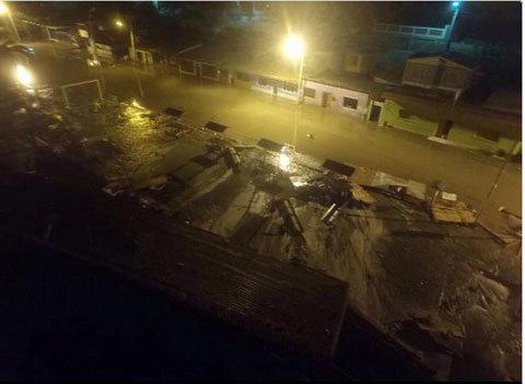 Chile, Động đất, sóng thần