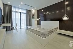 Tròn mắt với căn hộ cực đẹp được cải tạo giá 700 triệu đồng