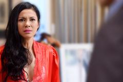 Việt Trinh trở lại màn ảnh sau 10 năm vắng bóng