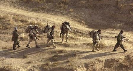 Hé lộ cuộc đột kích diệt thủ lĩnh IS của đặc nhiệm Anh - Mỹ