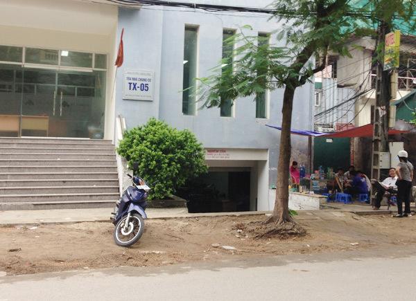 Căn hộ cao ốc mặt đường: Bỏ tiền tỷ, hối hận cả đời