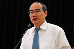 Lo hụt lao động, Chủ tịch MTTQ muốn khuyến khích sinh đẻ
