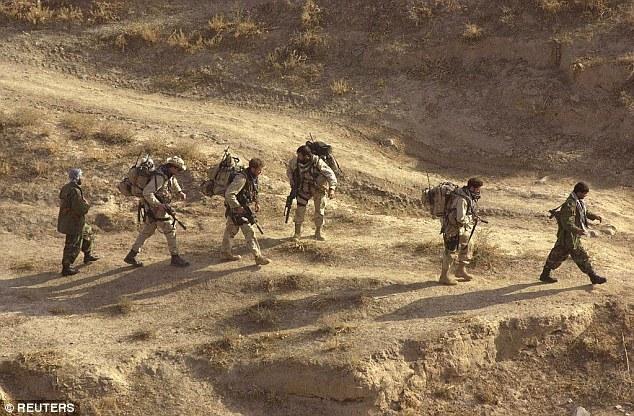 IS, thủ lĩnh, đặc nhiệm, Anh, Mỹ, tiêu diệt, con tin, nô lệ