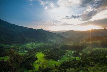 Vẻ đẹp Bắc bộ Việt Nam qua ống kính nhiếp ảnh gia người Pháp