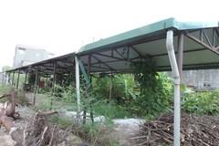 Những khu chợ chục tỷ bỏ hoang khắp cả nước