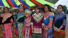 Ngày hội khó quên của đồng bào dân tộc Tây Nguyên