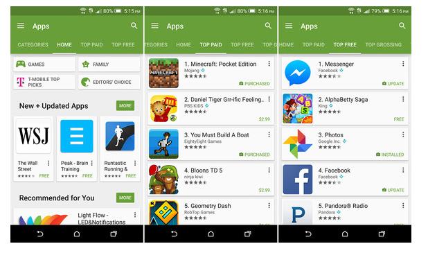 Cách chuyển toàn bộ dữ liệu từ iPhone sang Android - 6