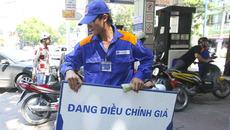 Xăng dầu đồng loạt tăng giá từ 15h chiều nay
