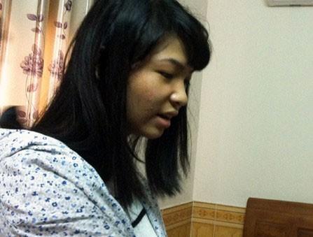 Nữ sinh giết cán bộ huyện sau ân ái lĩnh 25 năm tù