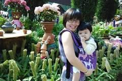 10 lý do khiến việc nuôi con ở Singapore là thiên đường