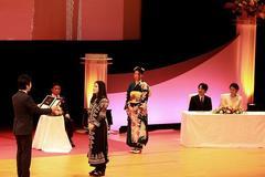 Thời trang Việt Nam được tôn vinh tại Nhật Bản