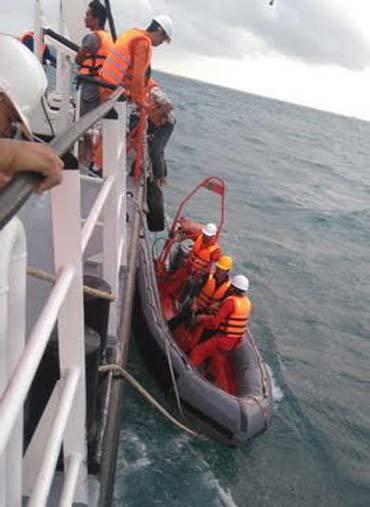 11, thi thể, nạn nhân, ngư dân, Vũng Tàu, nổ bình gas, BV, 97799, TS,