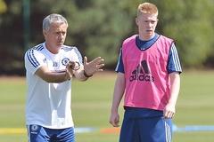 """Kevin De Bruyne cay cú """"kể tội"""" Mourinho"""