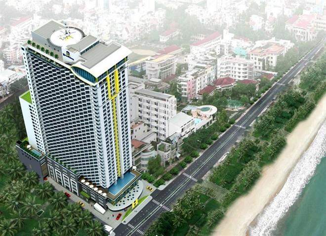 Điểm danh 10 tòa nhà cao nhất Việt Nam