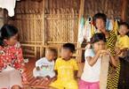 29 tuổi, sòn sòn đẻ 8 con ở Hà Nội - ảnh 7