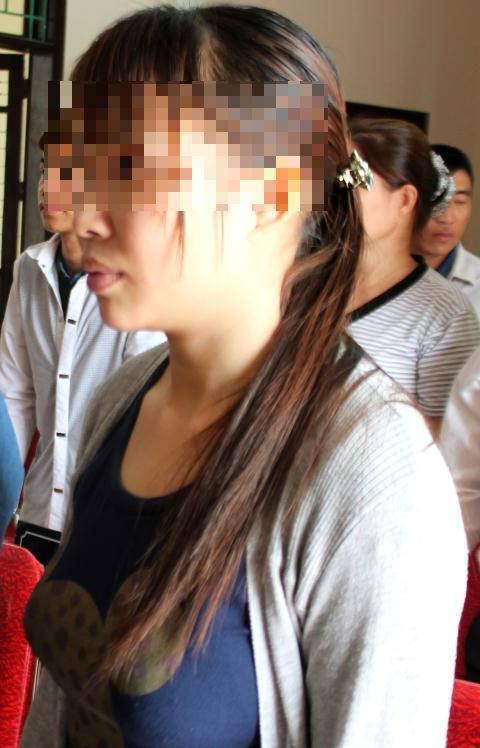 Mẹ chồng giải cứu con dâu bị bán vào động mại dâm