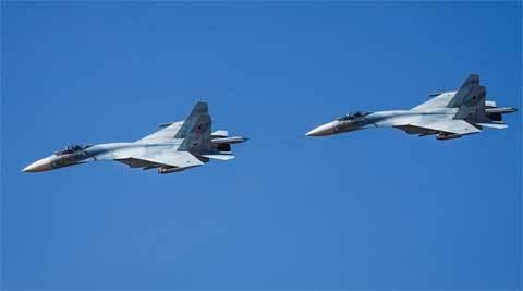 TT Putin bật đèn xanh cho lập căn cứ không quân ở Belarus