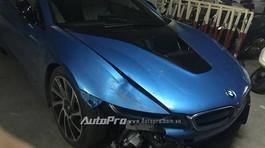 """Vụ tai nạn BMW i8 của thiếu gia 18 tuổi lên """"báo Tây"""""""
