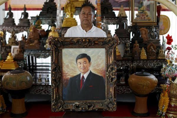Thế giới 24h: Thaksin nhắn phe Áo Đỏ 'giả chết'