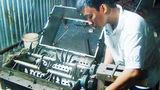 Kỹ sư 9X đam mê sáng chế