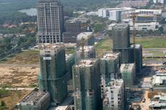 Giảm gánh nặng cho hơn 600 dự án nhà ở đang ngắc ngoải tại TP Hồ Chí Minh