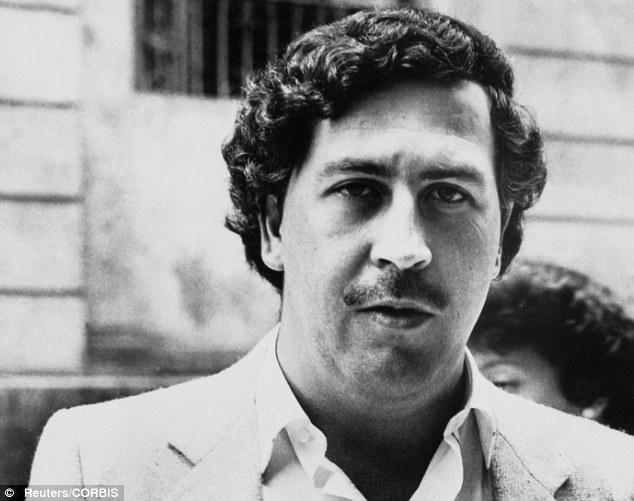 Pablo Escobar, trùm ma tuý, Medellin, JSOC