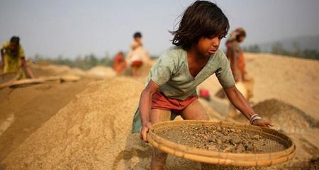 21 triệu nam giới, phụ nữ và trẻ em là nạn nhân của lao động cưỡng bức