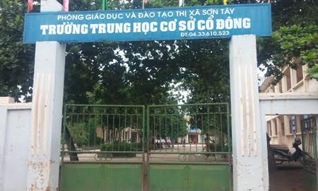 Hà Nội: Tạm giam một học sinh sau cái chết của bạn cùng trường