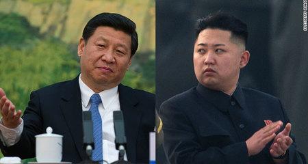 Thế giới 24h: Triều Tiên phớt lờ Trung Quốc?